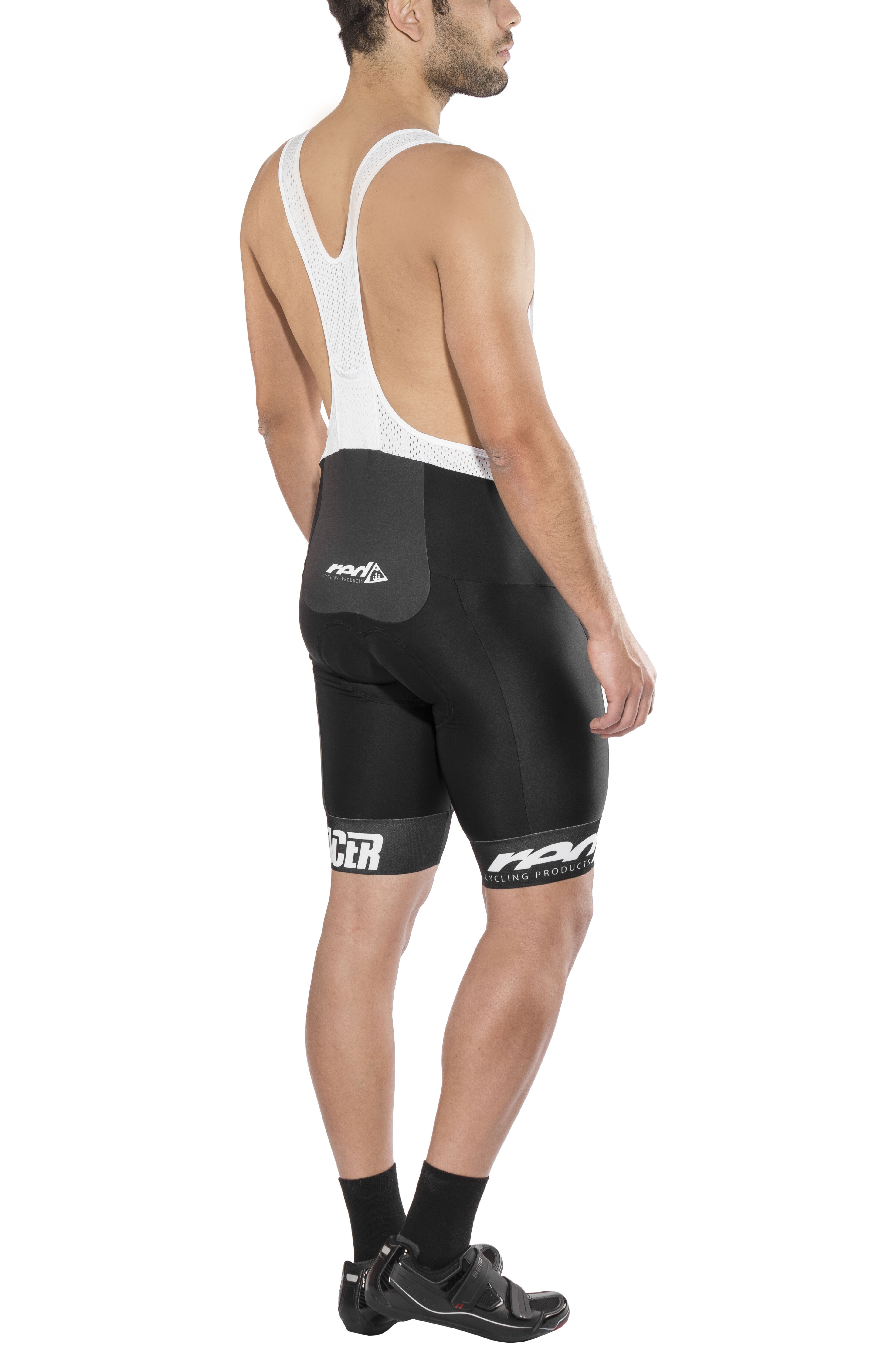 0a90cd39c09 Red Cycling Products Pro Race Bib Shorts Men black at Bikester.co.uk